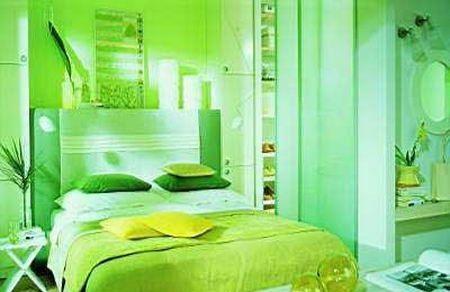 巧影的绿色素材