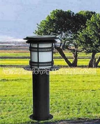 >> 太阳能草坪灯点缀草坪,丰富照明结构层次详细信息
