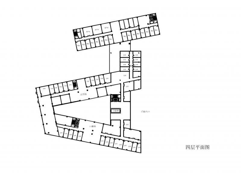 绿色医院建筑设计