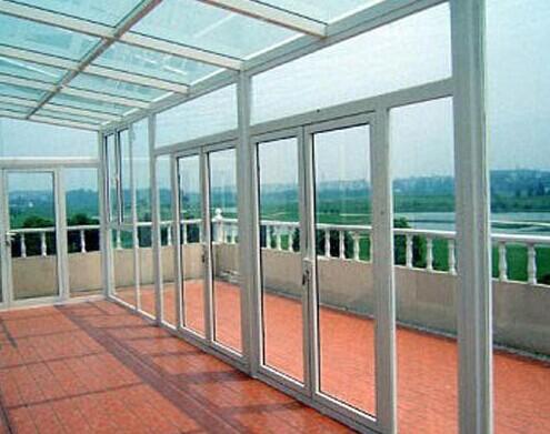 出色的耐用程度使木质门窗