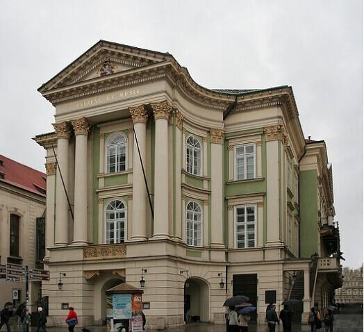 古典主义建筑