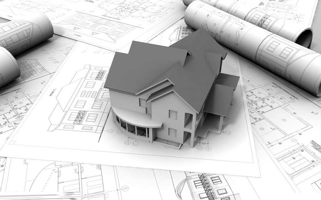 建筑图纸怎么看?