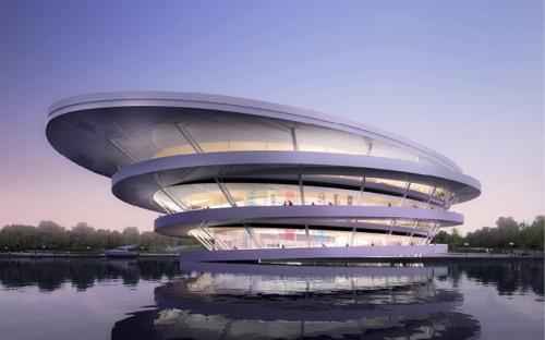 建筑概念设计