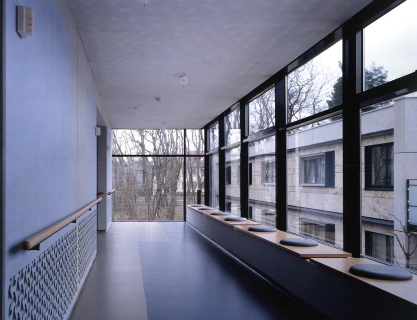 养老院建筑设计需要注意的细节赣州市房屋v细节图片