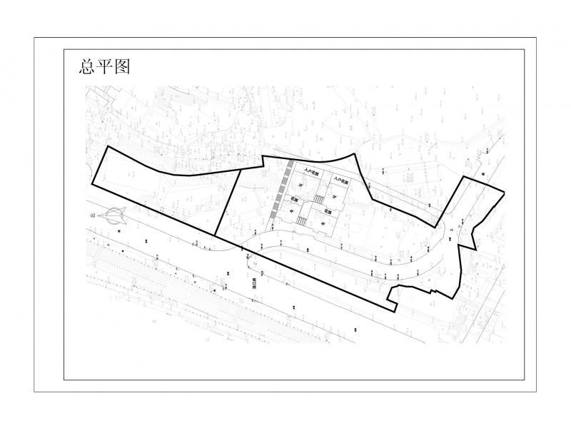 新型农村社区文化中心设计