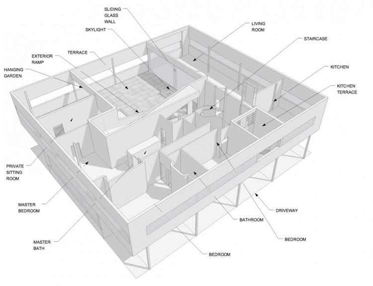 建筑设计_景观设计_室内设计