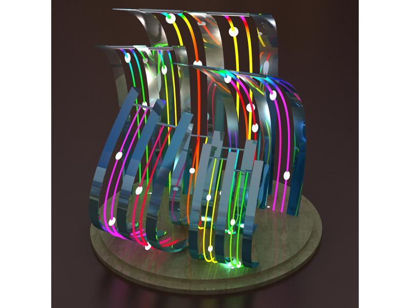 海洋雕塑方案设计