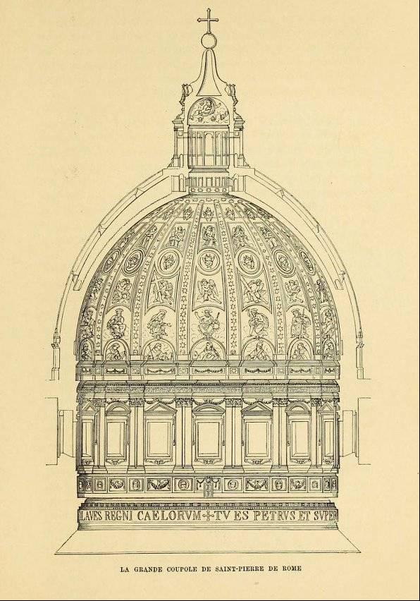 猴赛雷的建筑设计手绘剖立面