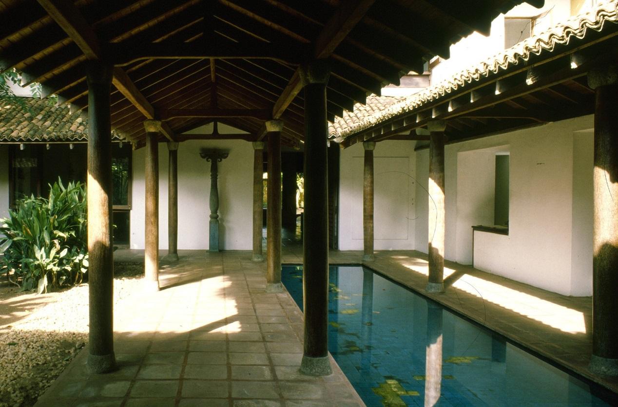 跟着建筑去旅行|斯里兰卡|巴瓦建筑之旅6月15 21日招募 建筑文章 建筑设计讨论 绿色建筑 建筑第一街 设计群网